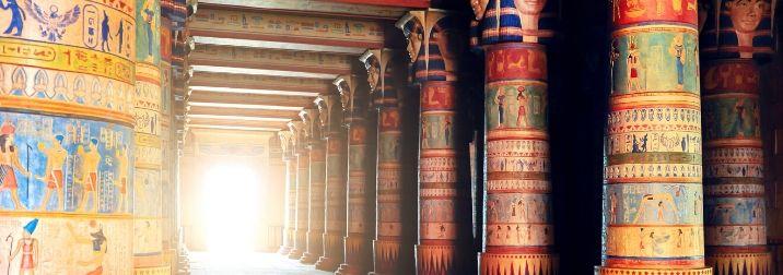 Crucero por el Nilo. El Encanto de Egipto