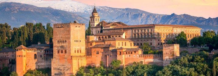 Puente de Mayo: El Embrujo de Granada