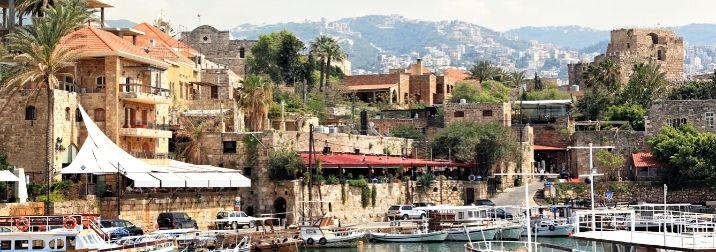 Agosto en el Líbano