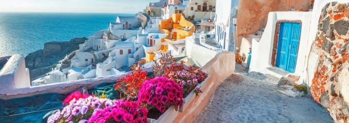 Crucero por Croacia, Montenegro y Grecia. El encanto del Adriático