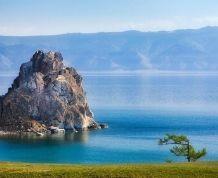 Transiberiano: de Irkutsk a Moscú.