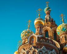 Semana Santa en San Petersburgo