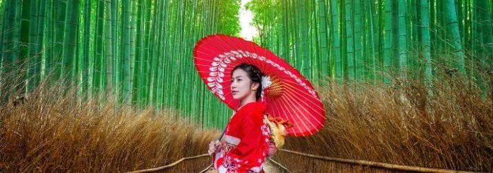 Agosto en Japón