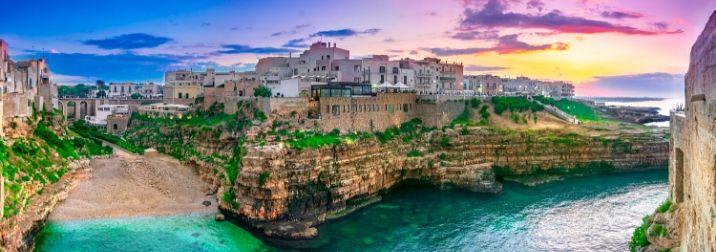 Puglia, el secreto mejor guardado de Italia