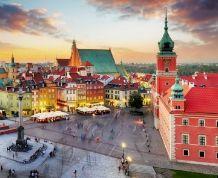 Polonia.Desde las montañas hasta el mar