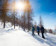 Semana Santa de emoción en el Pirineo
