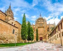 Fin de semana en Salamanca y Ciudad Rodrigo