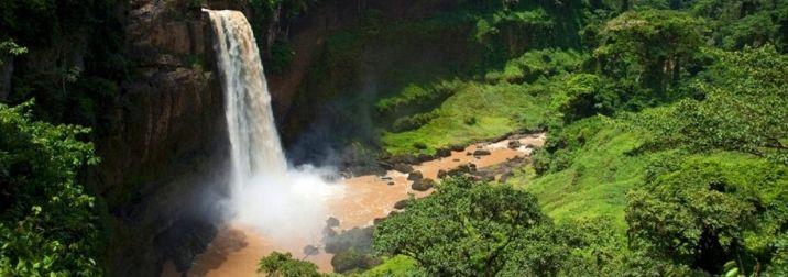 Camerún.Aventura en el corazón de África