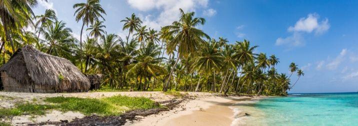 Panamá: Naturaleza salvaje y cultura