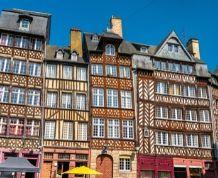 La Bretaña Francesa Tierra de paisajes, leyendas y tradiciones