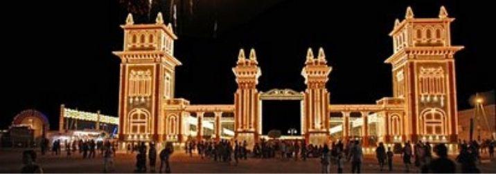 Feria de Málaga. Especial singles hasta 49 años