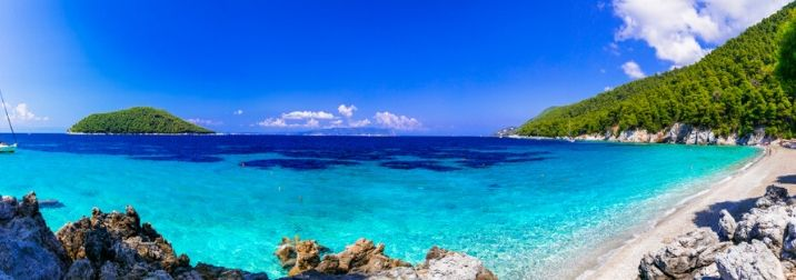 Misterios de Grecia y relax en la Isla de Mamma Mia