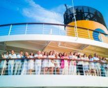 Crucero por el Báltico. Las ciudades más bellas del norte