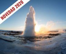 Crucero por Islandia. Tierra de hielo y fuego
