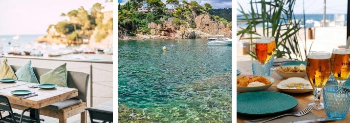 Fin de semana con encanto en la Costa Brava
