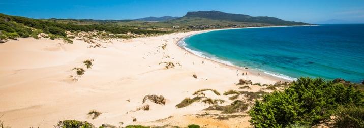 Vacaciones en Cádiz. Costa sur y pueblos blancos