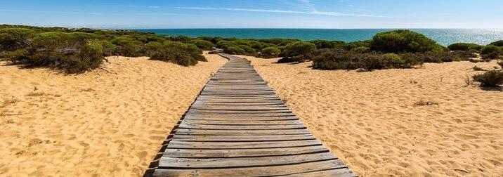 Naturaleza y aventura en Isla Cristina. Salidas todo el verano