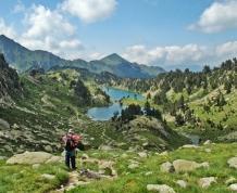 Aventura en el Pirineo