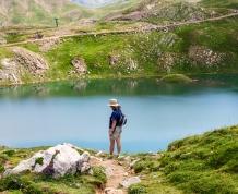 Senderismo y amigos en el Pirineo. ULTIMAS 2 PLAZAS
