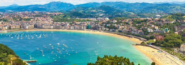 Vacaciones en el País Vasco