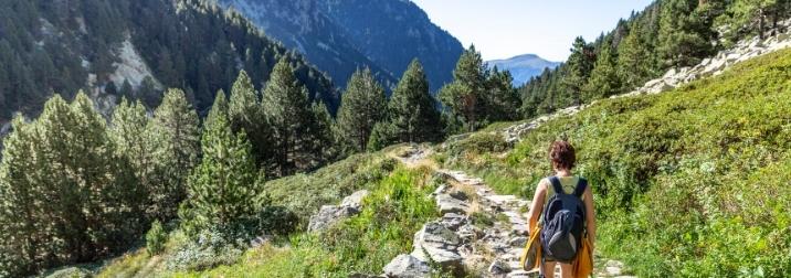 Puente de Octubre: El Pirineo más auténtico
