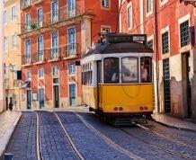 Lisboa: ciudad del fado y de la luz