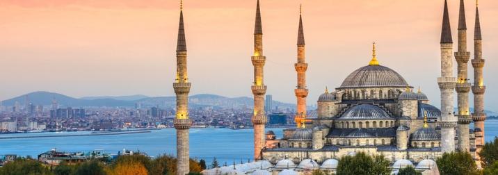 Puente de Diciembre en Estambul. Vive la pasión