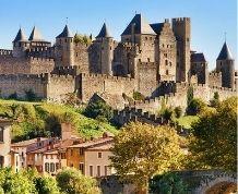Toulouse y Carcassone. La magia de los mercados navideños
