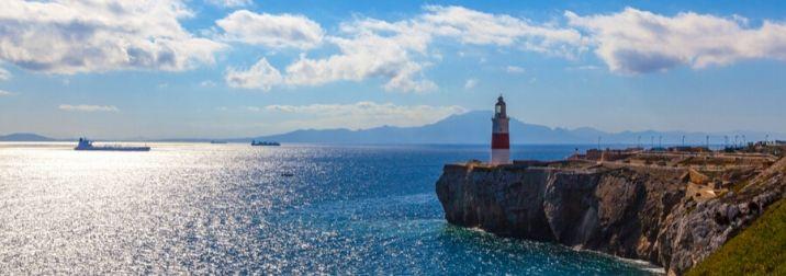 Puente de Diciembre: Ronda, Gibraltar y Ceuta