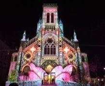 Fin de año Luces de Biarritz y San Sebastián