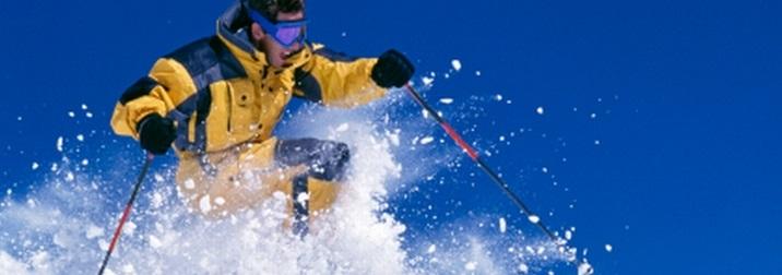 Esqui en Baqueira. Inicia el 2021 con buen pie