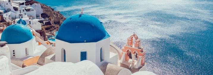 Crucero Italia, Malta e Islas Griegas ¡Especial Mykonos!