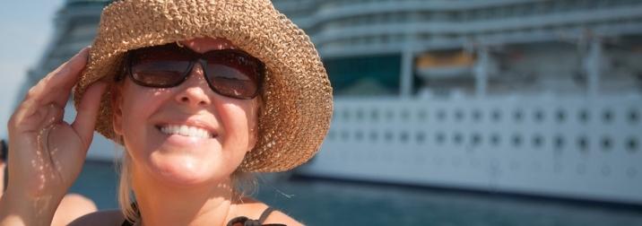 Crucero por el Mediterráneo a bordo del increíble costa Smeralda