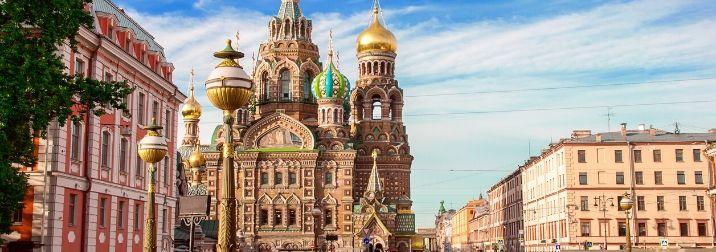 Crucero por el Baltico ¡Las ciudades más bellas del norte!