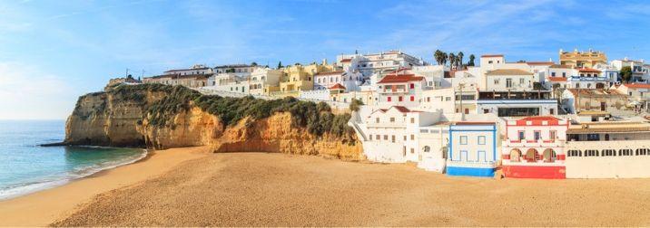 Semana Santa en Huelva, Doñana y sur del Algarve