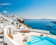 Crucero por las Islas Griegas ¡Especial Mykonos y Santorini!
