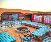 Semana Santa en el gran Atlas Marroqui