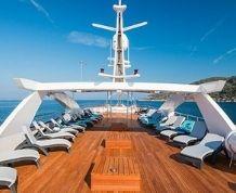 Barco exclusivo por Croacia. Únicos 39 pasajeros