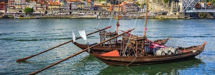 Semana Santa en Oporto