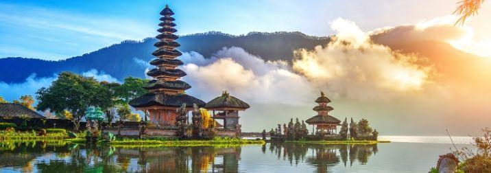 Indonesia. Bali. La isla entre las islas