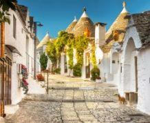 Puglia, el tacón de Italia. Cultura, gastronomía y relax