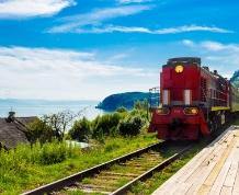 Tren Transiberiano: de Irkutsk a Moscú