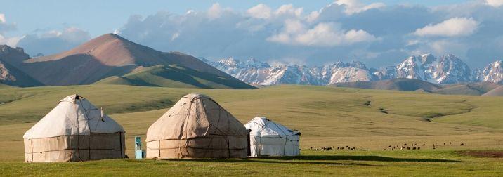 La Ruta de la Seda: El camino de Samarkanda