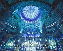 Puente de Diciembre en Estambul