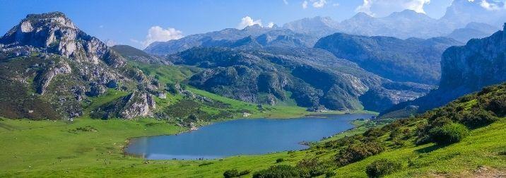 Asturias. Naturaleza en estado puro