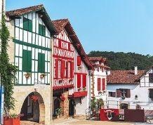 País Vasco Francés y Navarra