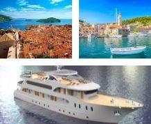 Crucero Exclusivo Gruppit desde Dubrovnik