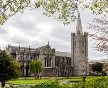 Inmersión en ingles en Irlanda