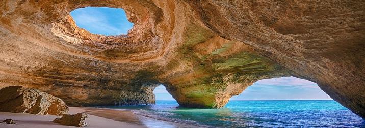 Algarve, un paraíso natural