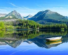 Eslovaquia. El corazón verde de Europa. SALIDA GARANTIZADA